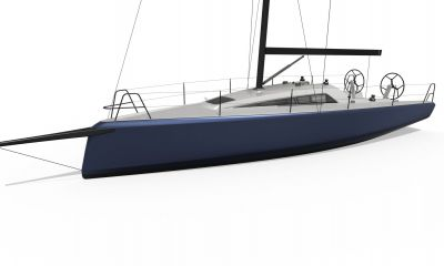 Neues Modell: Fareast 37R