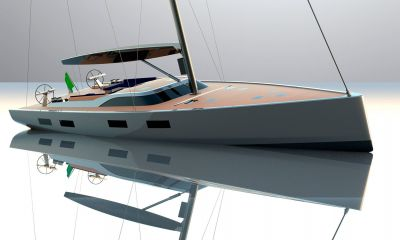 Neuer Performance-Cruiser: Solaris 80 RS