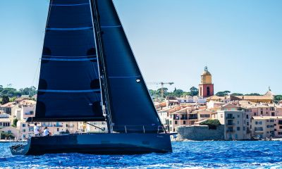 Solaris Seatrials in St. Tropez