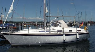 Westerly 35 CC Oceanquest