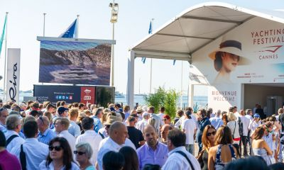 Save the Date: Grand Soleil auf der Cannes Boat Show