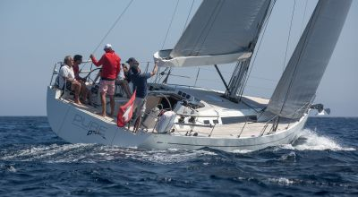 Solaris One 44