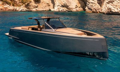 Pardo 50 Finalist bei Best of Boats 2019