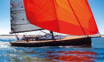 Saffier SE 37 Testbericht in Yachting World