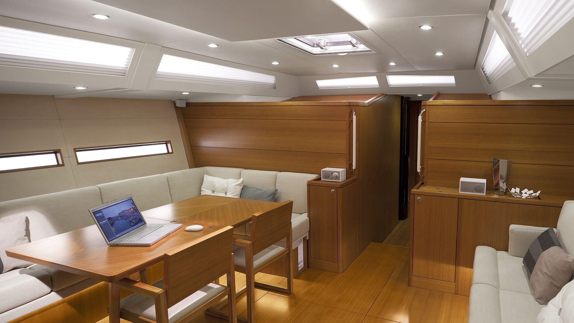 Solaris One 60   Veritable Mini-Superyacht aus Italien